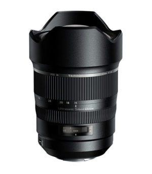 tamron sp 15-30mm f/2.8 di vc