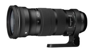 sigma 120-300mm f2.8 dg apo os hsm sports