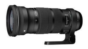 sigma 120-300mm f2.8 dg apo os hsm sports