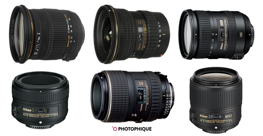 Best Lenses for Nikon D3400 | 2019's Standard, Prime, Macro