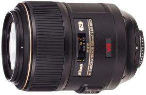 nikon af s vr micro nikkor 105mm f2.8g if ed