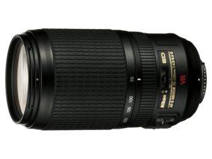 nikon 70-300mm f4.5-5.6g ed if af-s vr