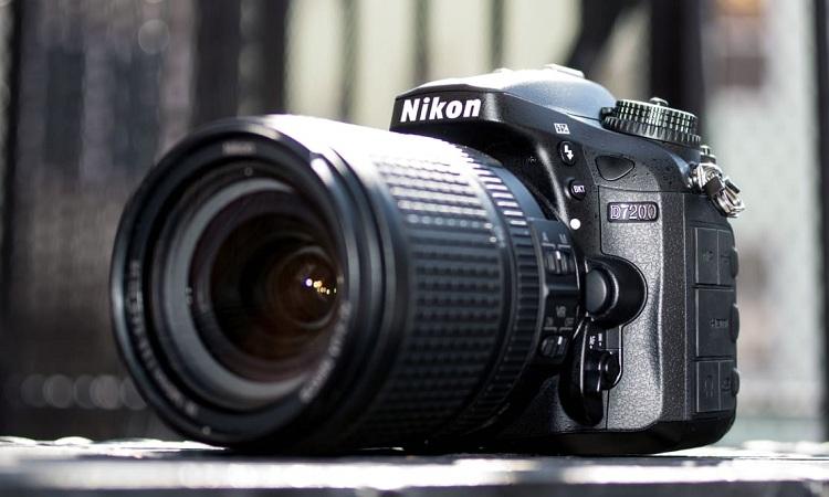 Is D7200 A Professional Camera?