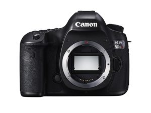 canon eos 5ds digital slr camera