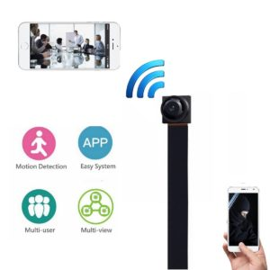 magendara mini wifi spy camera