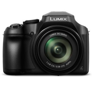 panasonic lumix fz80 4k60x optical zoom