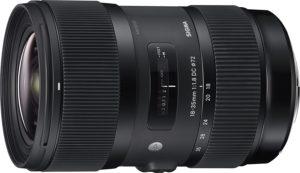 sigma 18-35mm f1.8 art dc hsm