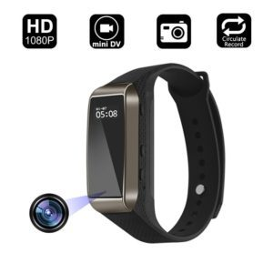 aipinvip-smart-bracelet-hidden-camera