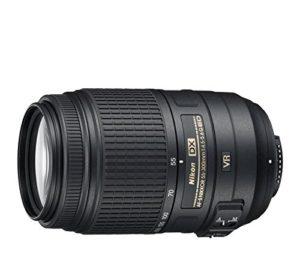 nikon af-s dx nikkor f4.5-5.6g ed 55-300mm