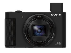 sony cyber-shot dsc-hx80 30x optical zoom