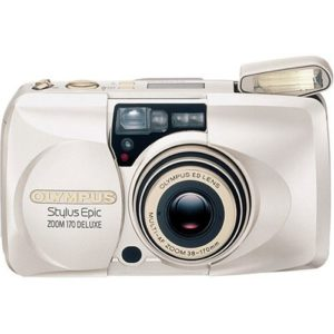 olympus stylus epic zoom 35mm compact