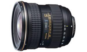 tokina 11-16mm f2.8 at-x116 pro dx II