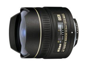 nikon af dx nikkor 10.5mm f2.8g ed