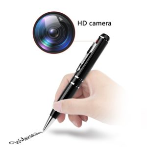 wcxco spy pen hidden camera