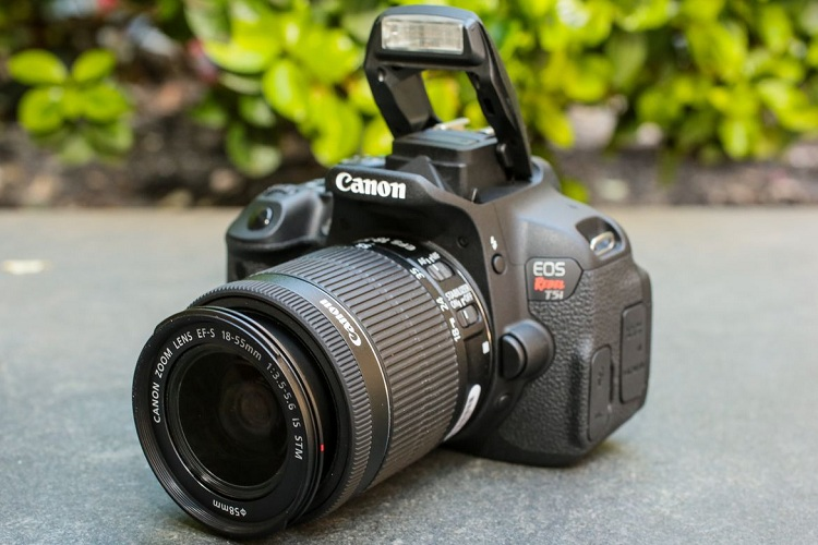 Is Canon T5i A Professional Camera?