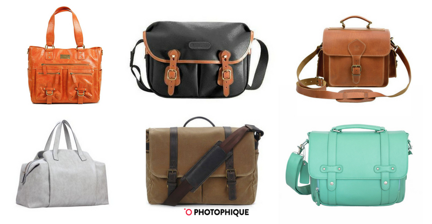 best cameras bags for women
