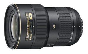 nikon af s fx nikkor 16-35mm f4 g ed