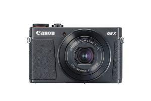 Canon PowerShot G9 Mark II