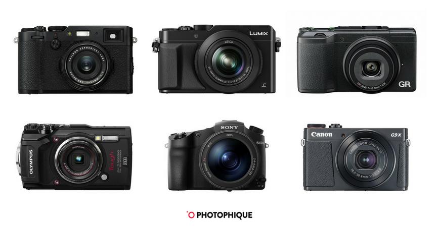 best point shoot cameras