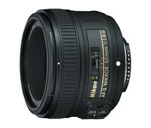 nikon af s fx nikkor 50mm f1.8g prime