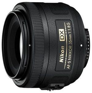 nikon af s dx nikkor 35mm f1.8g