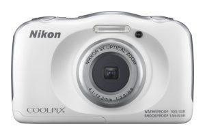 Nikon Coolpix W100 Kids Camera