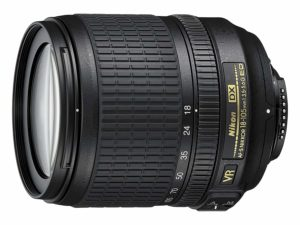nikon af s dx nikkor 18-105mm f3.5-5.6g ed