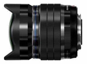 olympus m zuiko digital ed 8mm f1.8 fisheye pro