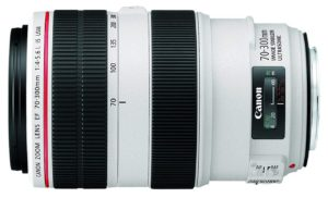 canon ef 70-300mm f4.5-6l is ii usm