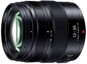 panasonic lumix 12-35mm f2.8 g x vario lens