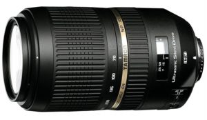 tamron sp 70-300mm-f4-5.6 di vc usd
