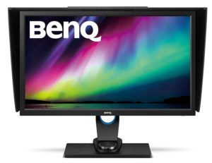 benq sw2700pt 2k monitor
