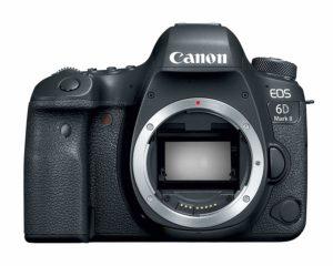 canon eos 6d mark iii