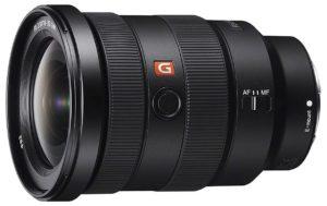 Sony SEL1635GM 16-35mm F/2.8-22 Zoom Lens