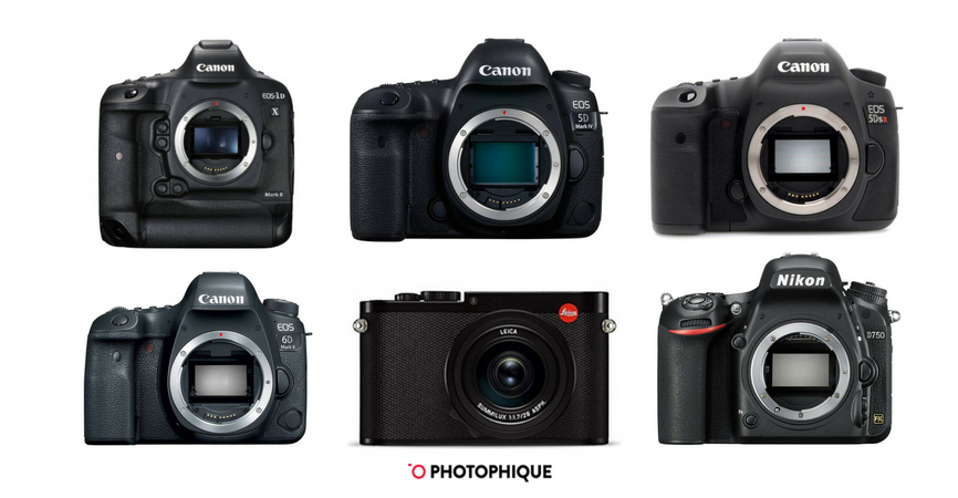 12 Best Full Frame Cameras 2020 S Review Canon Leica More