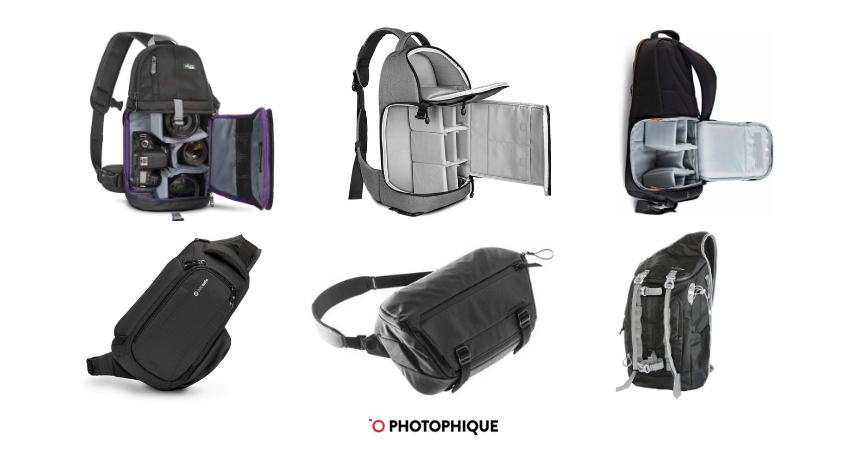 6 Best Camera Sling Bags 2019 S Review Altura Zecti Lowepro