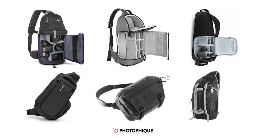 Best Camera Sling Bags
