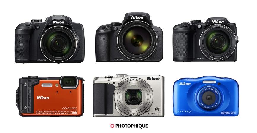Best Coolpix Cameras