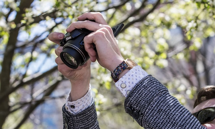 What Kind Of Camera Is Nikon Coolpix?