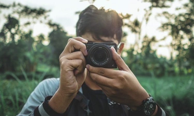 Should I choose a point-and-shoot camera over a DSLR?