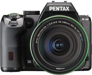 pentax k s2