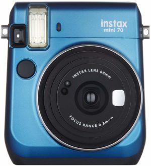 Auflösung Fotogeschäft #075 Fujifilm Instant Camera Piano Black Instax Mini 50s Foto & Camcorder Analogkameras
