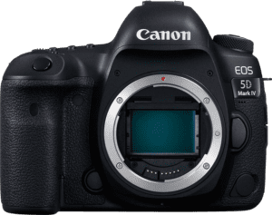 Canon 5D Mark IV Digital-SLR