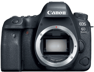 Canon 6D Mark II Digital-SLR