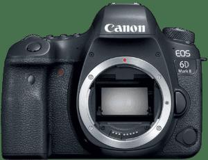 Canon 6D Mark II Digital-SLR