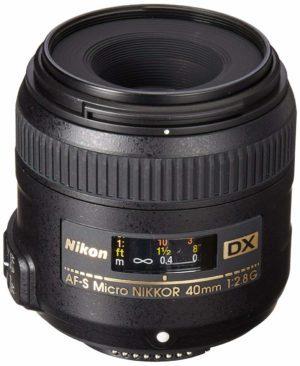 nikon af s micro nikkor 40 mm f2.8g ed