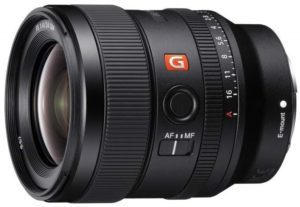 sony 24mm f1.4 gm