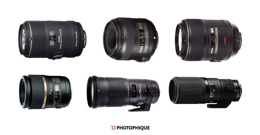 10 Best Macro Lenses for Nikon DSLRs in 2019 | The