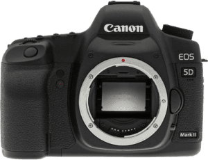 Canon 5D Mark II Digital SLR