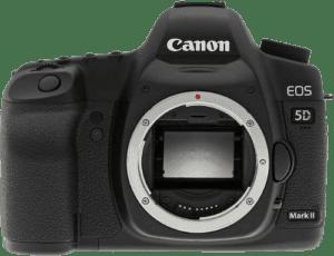 Canon 5D Mark II Digital SLR